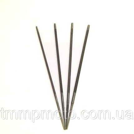 Напильник для цепи бензопильной d=5,5 mm PORTUGAL, фото 2