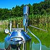 Автоклав на 40 литров с вертикальным дистиллятором, фото 3