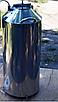 Автоклав 60 л + дистиллятор, сухопарник. Нержавейка  (50 банок 0,5л), фото 2