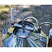 Автоклав 60 л + дистиллятор, сухопарник. Нержавейка  (50 банок 0,5л), фото 7