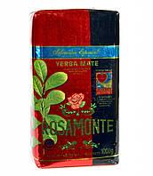 Мате(матэ) чай Rosamonte - Especial - 1000g