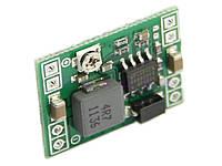 Регулятор напряжения MP1584EN 0.8-20V 3A понижающий