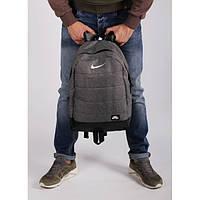 Рюкзак Nike Air DP 36-4 серый 0079