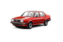 Volkswagen Jetta 2 (1984 - 1992)