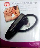 Аккумуляторный слуховой аппарат-усилитель слуха Ear Sound Amplifier
