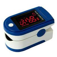 Вимірювач пульсу Fingertip Pulse Oximeter