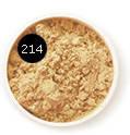 JUST Loose Powder (replaceable)  Пудра рассыпчатая (запасной блок) 10гр  т.214, фото 1