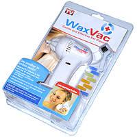 Вакуумный очиститель ушей Wax Vac