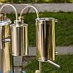 Автоклав электрический, огневой 35л (28 банок 0,5л) + Сухопарник нерж + Дистиллятор, фото 2