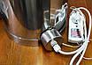 Автоклав электрический, огневой 35л (28 банок 0,5л) + Сухопарник нерж + Дистиллятор, фото 7