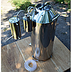 Автоклав огневой, электрический 60 литров, сухопарник, дистиллятор, фото 4