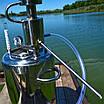 Автоклав с вертикальным дистиллятором на 30 литров, фото 2