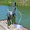 Автоклав с вертикальным дистиллятором на 30 литров, фото 3