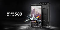 Защищенный смартфон Blackview BV5500 Green 2/16gb MediaTek MT6580P 4400 мАч, фото 5