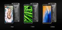 Защищенный смартфон Blackview BV5500 Green 2/16gb MediaTek MT6580P 4400 мАч, фото 7