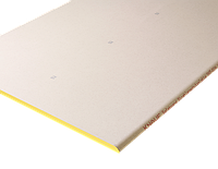 Рентгенозахисні плити Safeboard Knauf (Сейфборд) 12,5 мм 625x2500