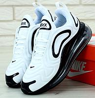 Мужские Кроссовки Nike Air Max 720 White
