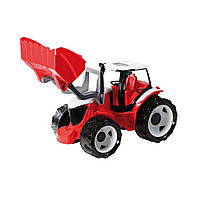 Модель Lena Трактор-погрузчик 2077 2077 ТМ: LENA