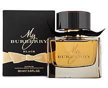 Женская туалетная вода Burberry My Burberry Black (Берберри Май Берберри Блэк) 90 (мл)