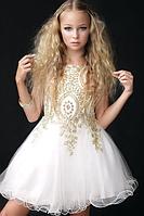 Эксклюзивные нарядные платья на девочек