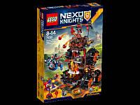 """Конструктор """"Облогова вежа генерала Магмара"""", Lego"""