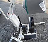Подъемник для Пациента с функцией Вертикализации AKS ERGOLET Stander, фото 4