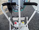 Подъемник для Пациента с функцией Вертикализации AKS ERGOLET Stander, фото 5