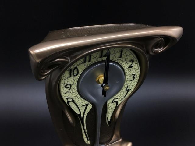 Коллекционные настольные, каминные часы Veronese