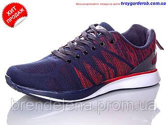 Мужские кроссовки BONOTE р 41-43 (код 4253-00)