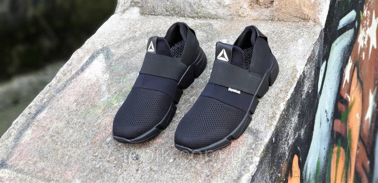 697af34f ... Стильные мужские кроссовки сетка черные, прочные и удобные, на весну  лето, ...