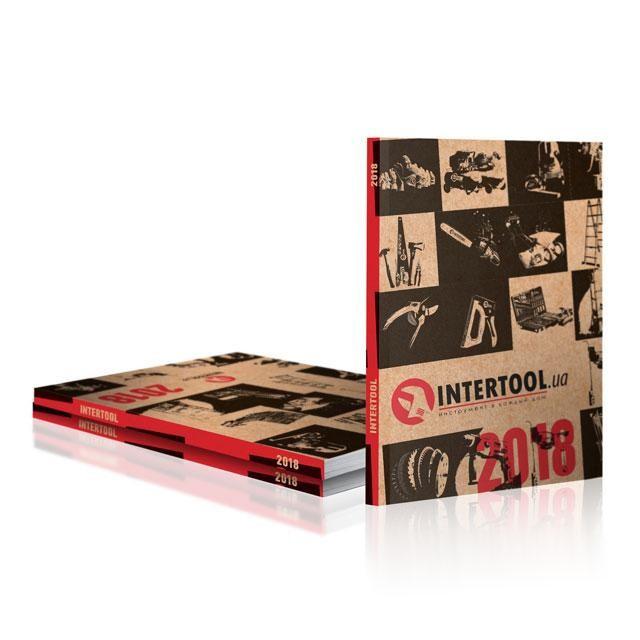 Каталог 2018 INTERTOOL PR-0323