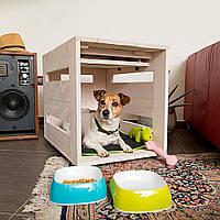 Домик для собак Ferplast DOG HOME SMALL, фото 1