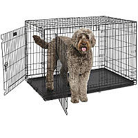 DOG-INN 120 Ferplast вольер манеж для крупных пород собак , фото 1
