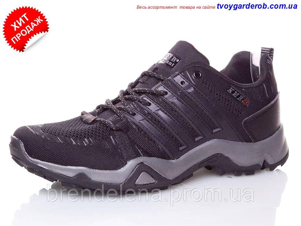 Мужские  стильные кроссовки р 43 (код 4272-00)