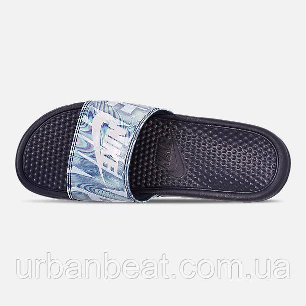 04531822 Мужские сланцы Nike Benassi JDI Оригинал, цена 950 грн., купить в ...