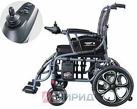 Инвалидная коляска. Электроколяска. Кресло для инвалида. Кресло коляска., фото 3