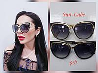 Очки Gucci солнцезащитные очки Гуччи