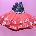 Пышное платье-сарафан 2-3-4-5 лет , фото 2