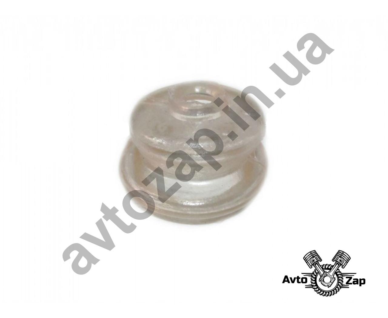 Пыльник верхней шаровой опоры Москвич 412 силиконовый