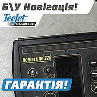 Б\У навигация (курсоуказателью, система параллельного вождения) TeeJet CenterLine 220