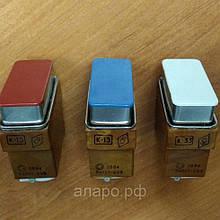Перемикач П4П2Т-2КВ (2СВ, 2БВ)