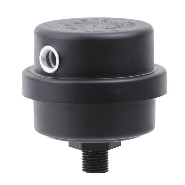 Воздушный фильтр для компрессора пластиковый корпус PT-0022 INTERTOOL PT-9083