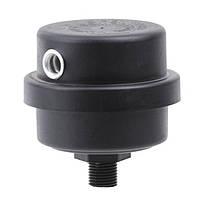 Воздушный фильтр для компрессора пластиковый корпус PT-0022 INTERTOOL PT-9083, фото 1