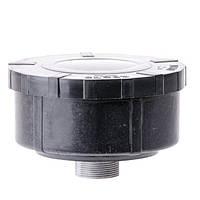 Воздушный фильтр для компрессора пластиковый корпус PT-0040 INTERTOOL PT-9084, фото 1