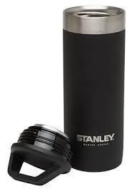 Термостакан Stanley(Стенли) Master Vacuum Mug 0.53L Black  (10-02661-002)