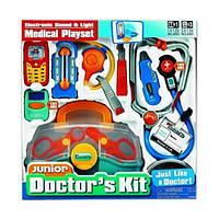 Игровой набор доктора, (средний) K30564 ТМ: Keenway