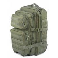 Штурмовой рюкзак ASSAULT L Mil-Tec by Sturm Olive 36 л. (14002201)