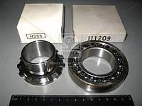 Подшипник 11208 (1209K+H209) ХАРП двухрядный