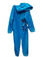 Детская пижама кигурум с 4 до 12 лет