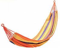 Туристический гамак La Siesta Canvas Hammock(KG3752/28) Orange